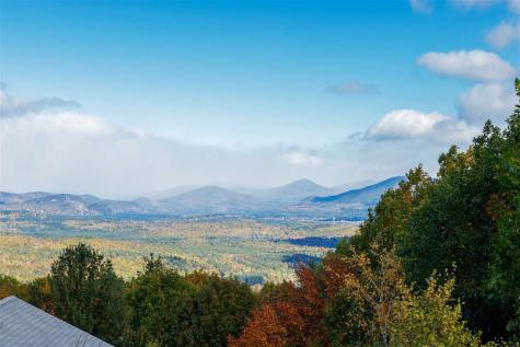 15 Presidential View Drive Madison NH 03849