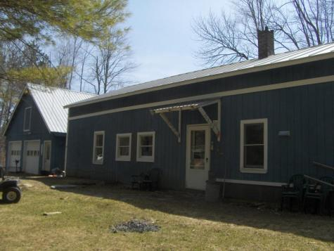 414 Chelsea Road Brookfield VT 05036