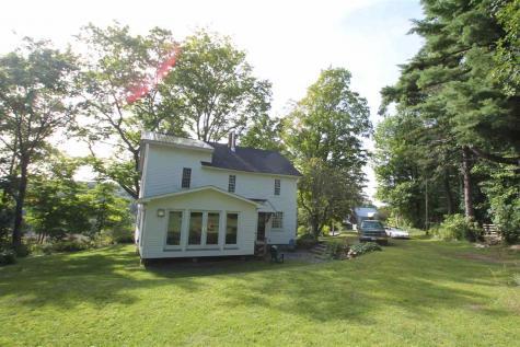 315 East Bethel Road Randolph VT 05061