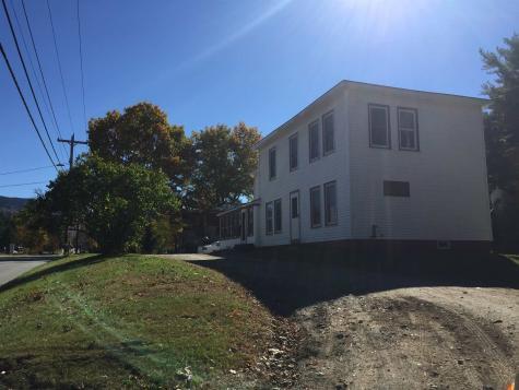 734 Elmore Street Morristown VT 05661