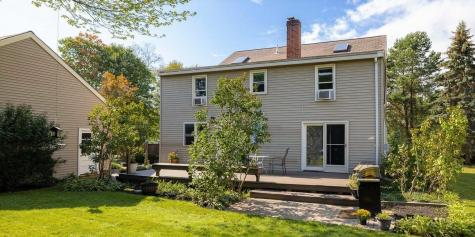 15 Lafayette Terrace North Hampton NH 03862