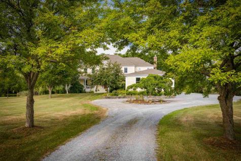 436 Claflin Farm Road Charlotte VT 05445