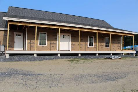 Lot 5 Pepere Road Charlestown NH 03603