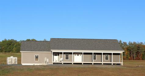 Lot 5 Pepere Road Charlestown NH 03603