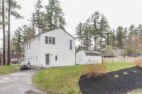 606 Collettes Grove Road Derry NH 03038