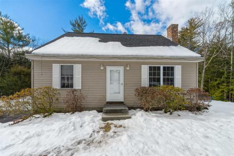 72 New London Drive Webster NH 03303