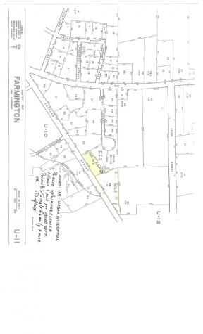 Lot 3 Charles Street Farmington NH 03835