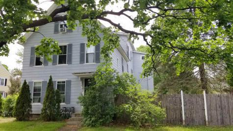 16 Princeton Street Concord NH 03301