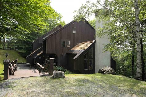 1174 East Ash Road Plymouth VT 05056