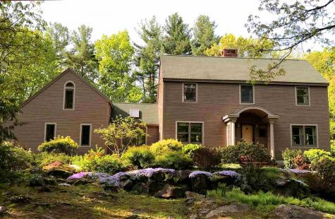 3 Cragmere Heights Road Exeter NH 03833