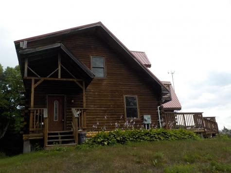 3532 Sugarhouse Road Burke VT 05871