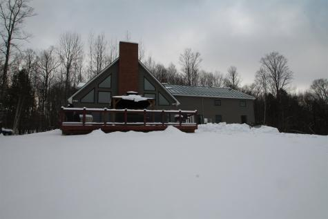 115 Riddle Road Williamstown VT 05679