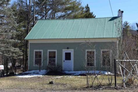 1949 Forest Dale Road Brandon VT 05733