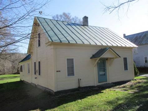 131 Storr Hill Road Bethel VT 05032