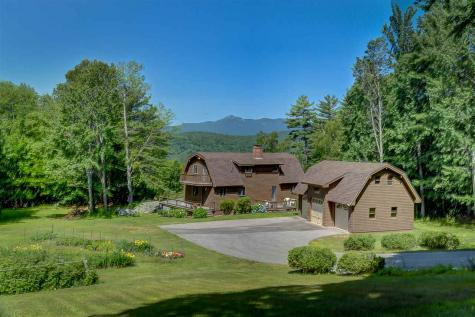 561 Conway Road Madison NH 03849