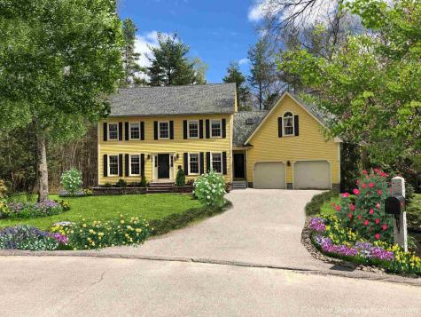 14 Hunter Place Exeter NH 03833