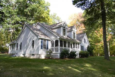 18 Timberlane Road Plaistow NH 03865
