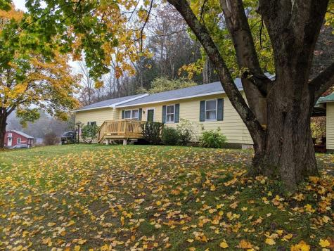 652 Saxtons River Road Rockingham VT 05154