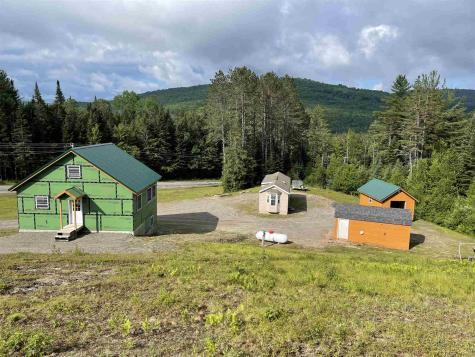2030 Vermont Route 105 Bloomfield VT 05905