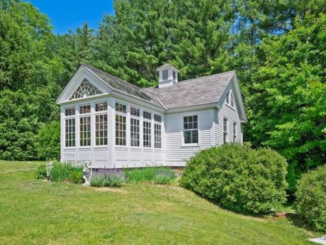 275 High Fields Lane Manchester VT 05254
