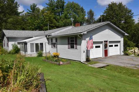 204 Lawrence Road Richmond VT 05477
