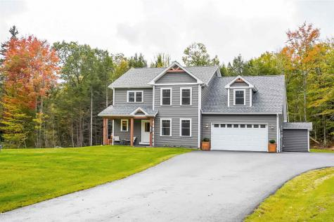 133 Meadow View Road Rindge NH 03461