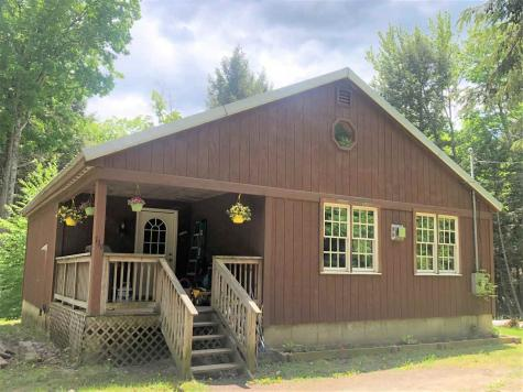 119 South View Road West Windsor VT 05037