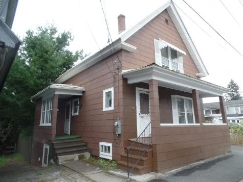 13 Vine Street Barre City VT 05641
