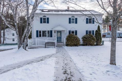 14 Coolidge Street Jaffrey NH 03452
