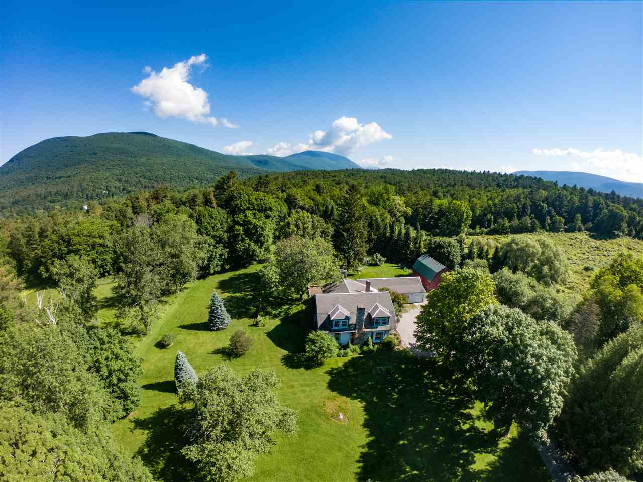 59 Salter Hill Road Arlington VT 05250