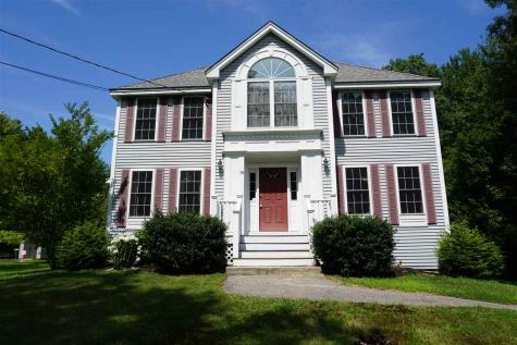 18 Whitehouse Road Rochester NH 03867