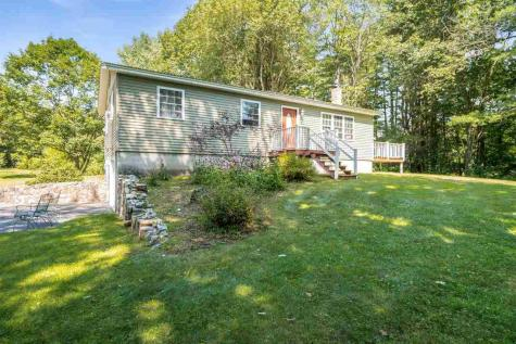 64 Kingbury Crossing Milton VT 05468