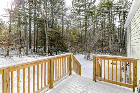 126 Davis Hill Road Conway NH 03813