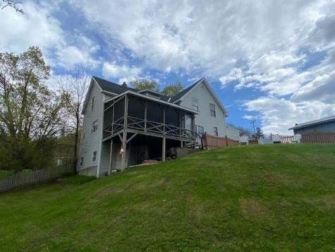 470 Glen Road Newport City VT 05855