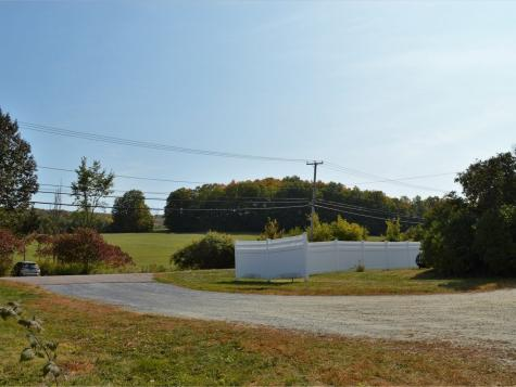 613 Mechanicsville Road Hinesburg VT 05461