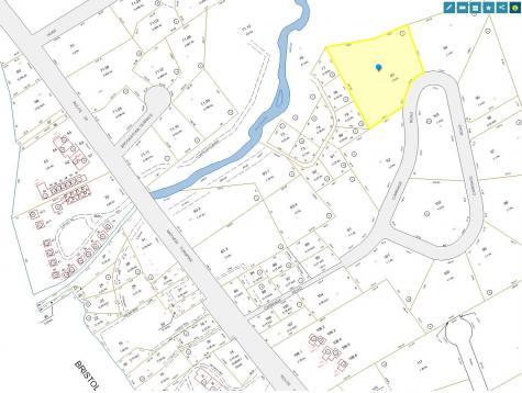 Lot 3 Carriage Road Bridgewater NH 03222