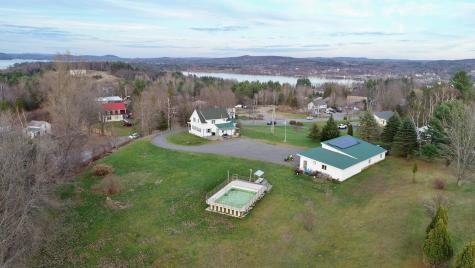 541 Highland Avenue Newport City VT 05855