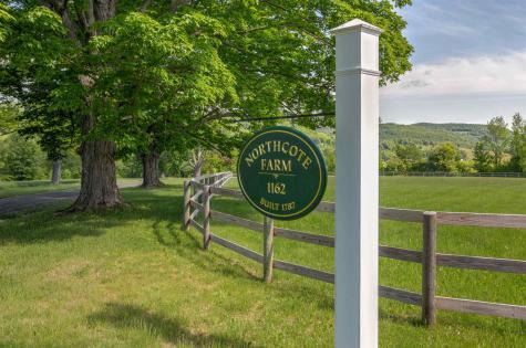1162 Galaxy Hill Road Pomfret VT 05053