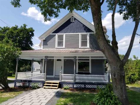 86 Chestnut Street Claremont NH 03743