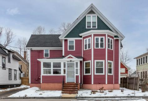 16 Badger Street Concord NH 03301