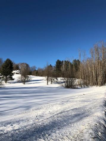 Cottage Club Road Stowe VT 05672