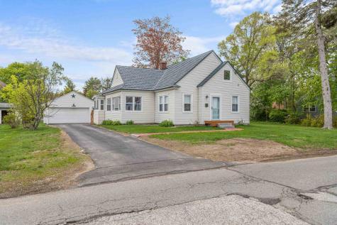 3 Broad Avenue Concord NH 03301