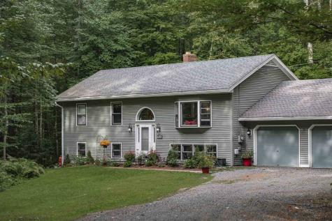 454 Jay Hill Road Hartford VT 05059