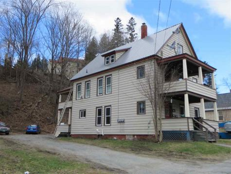 125 North St. Johnsbury VT 05819