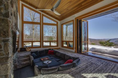 60 Brookside Drive Killington VT 05751