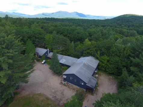 90 Odell Hill Road Conway NH 03818