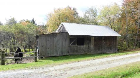 1386 King Hill Road Readsboro VT 05350