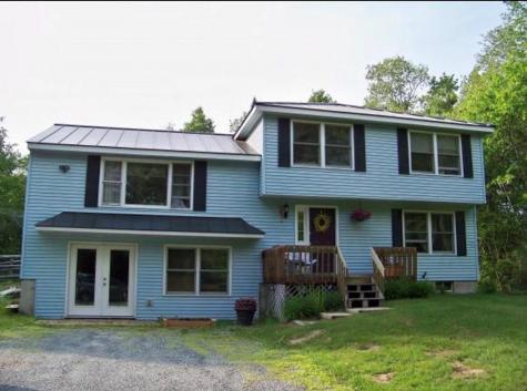 227 Grafton Turnpike Road Canaan NH 03741