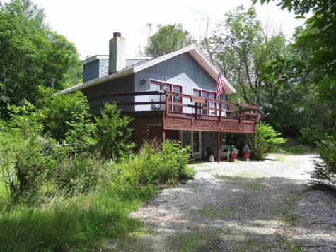 2044 Carpenter Hill Road Pownal VT 05261