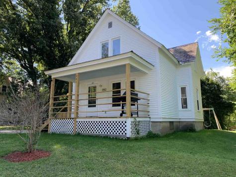 121 Munn Terrace Arlington VT 05250